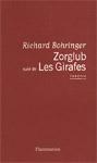 Richard Bohringer - Zorglub