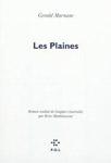 Gerald Murnane - Les plaines